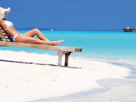 Predstavujeme rezorty SUN SIYAM na Maldivách !