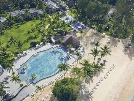 Outrigger Mauritius Beach Resort *****