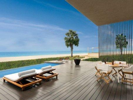 The Oberoi Beach Resort, Al Zorah ***** ! vAdžmán, Spojené Arabské Emiráty