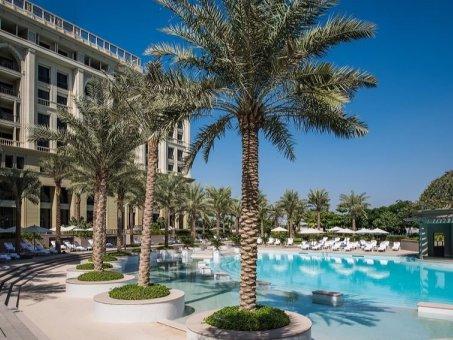luxusný rezort Palazzo Versace***** v Dubaji !