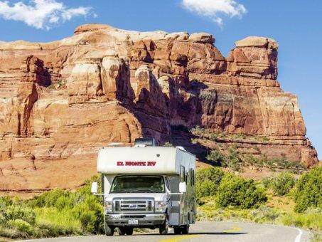 Sloboda na dovolenke vďaka prenájmu vozidiel prostredníctvom DER Touristik!