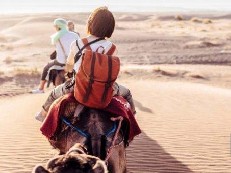 1001 fascinujúcich zážitkov v Katare
